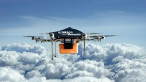 Drones portada Time Amazon