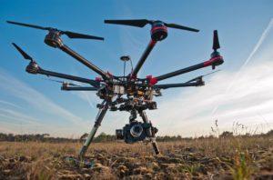 Drones Profesionales S900