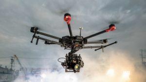 Drones Profesionales Matrice 600