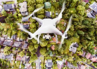 Drones Profesionales, una opción innovadora y segura