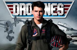 Piloto de drones, ¿La Profesión del Futuro?