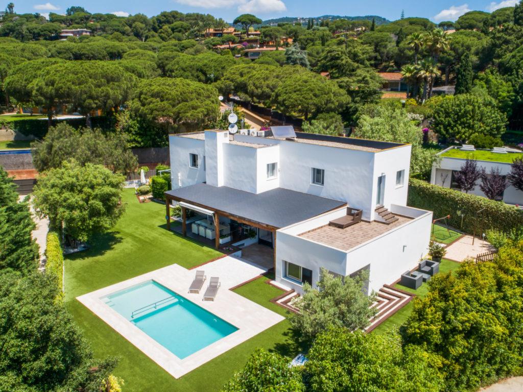 fotografia inmobiliaria dron