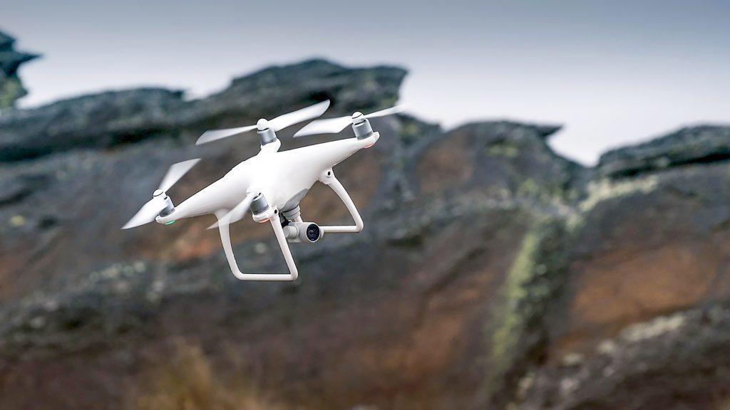 precio grabacion drone