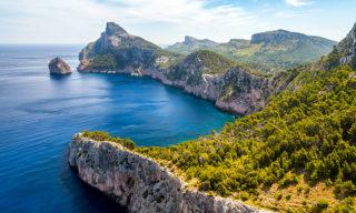 Drones Mallorca : Equipo profesional de Video y Fotografía Aérea