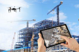 ¿Cómo mejorar una Imagen de Empresa con Servicios con Drones?